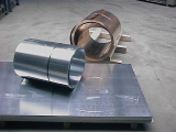 Bandware - Zink, Kupfer, Aluminium