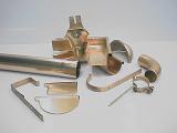 Kupfer - Dachrinnen und Zubehör