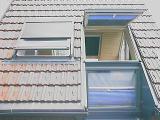 Dachflächenfenster - VELUX